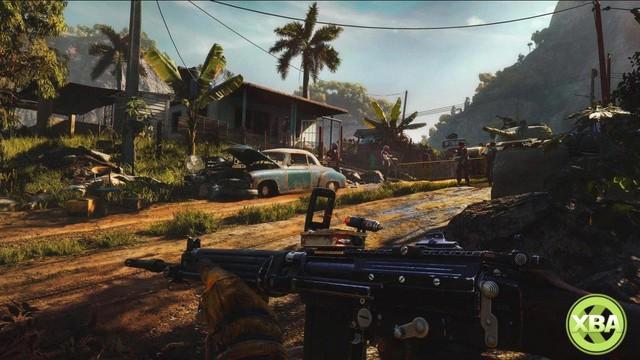 Nhiều game thủ vui mừng vì nhận được lời mời chơi thử Far Cry 6 miễn phí, tuy nhiên đây chỉ là trò lừa đảo - Ảnh 4.