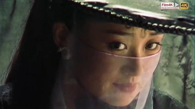 4 nhân vật được mệnh danh là vợ quốc dân trong truyện Kim Dung: Không có Tiểu Long Nữ - Ảnh 9.