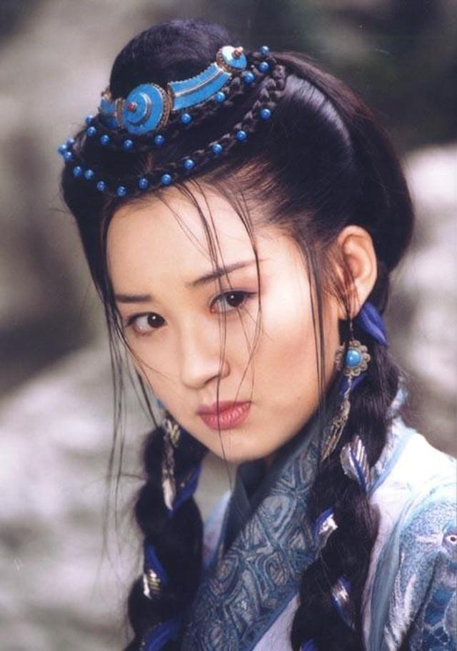 4 nhân vật được mệnh danh là vợ quốc dân trong truyện Kim Dung: Không có Tiểu Long Nữ - Ảnh 10.