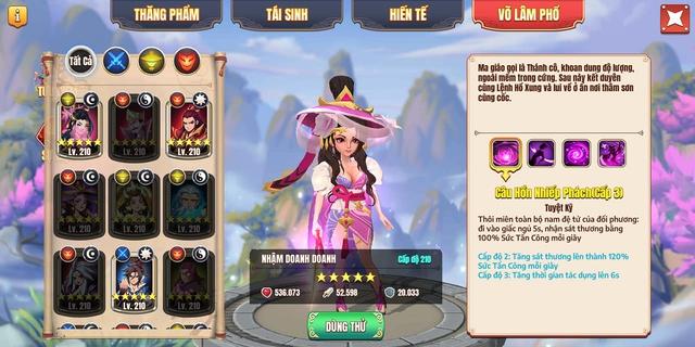 4 nhân vật được mệnh danh là vợ quốc dân trong truyện Kim Dung: Không có Tiểu Long Nữ - Ảnh 11.