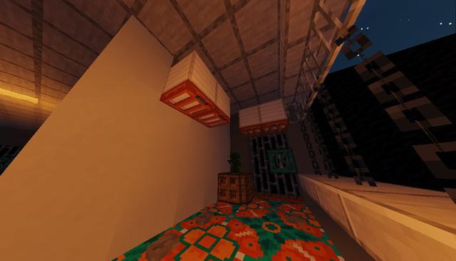 Hâm mộ Dũng CT, game thủ dựng lại trailer Thần Trùng trong Minecraft - Ảnh 1.