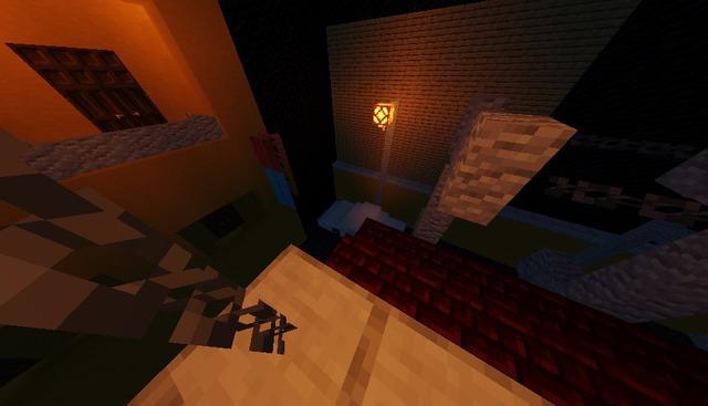 Hâm mộ Dũng CT, game thủ dựng lại trailer Thần Trùng trong Minecraft - Ảnh 4.