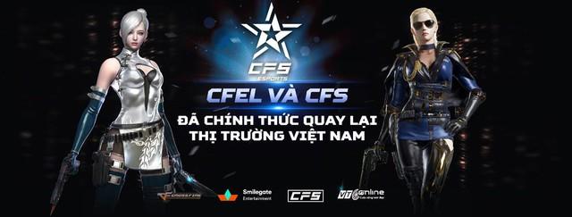 Đột Kích Việt Nam đứng trước cơ hội ôm giải khủng tại CFS 2021 Grand Finals! - Ảnh 1.