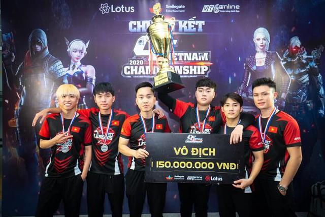Đột Kích Việt Nam đứng trước cơ hội ôm giải khủng tại CFS 2021 Grand Finals! - Ảnh 6.