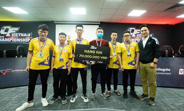 Đột Kích Việt Nam đứng trước cơ hội ôm giải khủng tại CFS 2021 Grand Finals! - Ảnh 7.