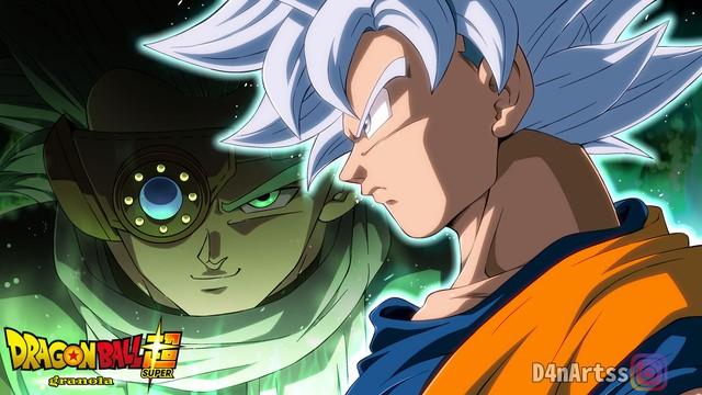 Dragon Ball Super: Tại sao Granola không chọn cách hồi sinh bộ tộc của mình mà lại ước mạnh hơn để trả thù? - Ảnh 3.
