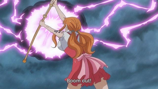 One Piece: Tứ Hoàng Big Mom và 7 lần trở thành trò cười cho thiên hạ, ai gặp Luffy cũng phải tấu hài cả thôi - Ảnh 2.