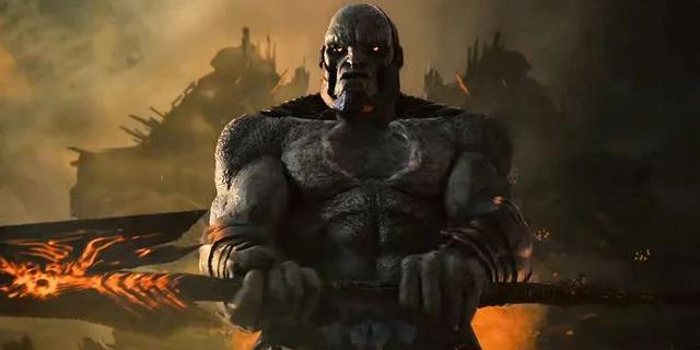Zack Snyder's Justice League lót gạch cho Darkseid - đấng tối cao của Apokolips xuất hiện - Ảnh 1.