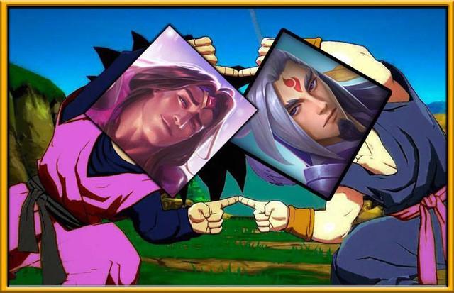 Phát ngán với chiến thuật Master Yi - Taric, cộng đồng LMHT kêu gọi Riot xóa sổ lối chơi cái phễu - Ảnh 4.