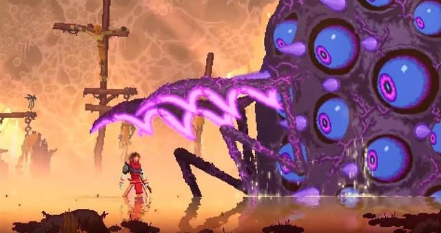 """Dead Cells đang có mức giá """"không tưởng"""" rất hiếm thấy trên cả Android và iOS trước khi tung ra DLC cực khủng - Ảnh 1."""