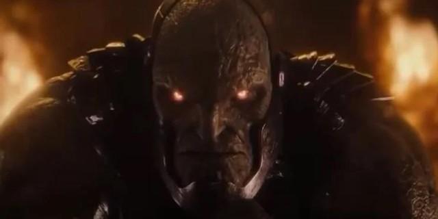 Zack Snyder's Justice League lót gạch cho Darkseid - đấng tối cao của Apokolips xuất hiện - Ảnh 3.
