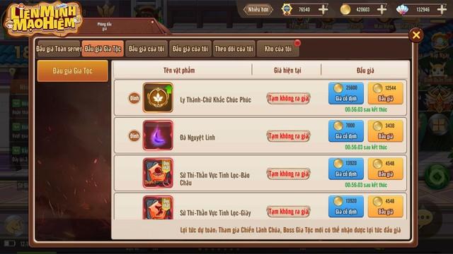 Liên Minh Mạo Hiểm: Game mobile 'bùng nổ' ngày ra mắt với loạt tính năng siêu khủng - Ảnh 6.