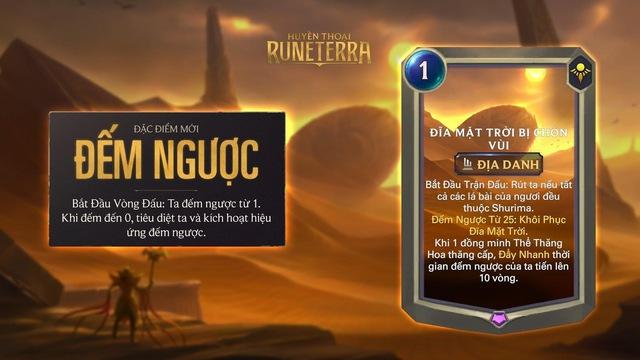 Tất tần tật những điều game thủ cần biết về bản mở rộng Đế Quốc Thăng Hoa của Huyền Thoại Runeterra - Ảnh 2.
