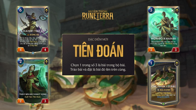 Tất tần tật những điều game thủ cần biết về bản mở rộng Đế Quốc Thăng Hoa của Huyền Thoại Runeterra - Ảnh 3.
