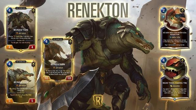Tất tần tật những điều game thủ cần biết về bản mở rộng Đế Quốc Thăng Hoa của Huyền Thoại Runeterra - Ảnh 5.