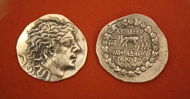 Vua độc dược Mithridates: Cha đẻ của phương pháp lấy độc kháng độc tưởng chỉ có trong truyền thuyết - Ảnh 5.