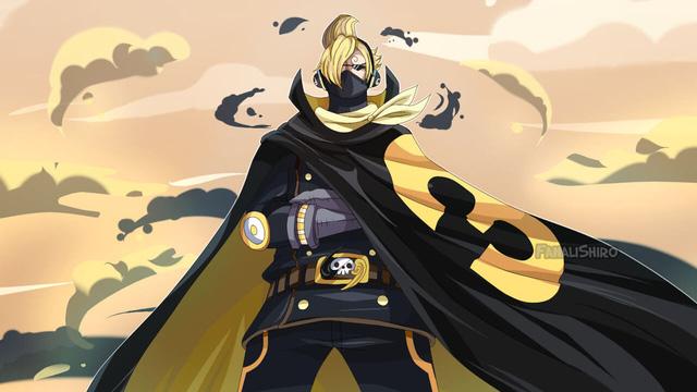 One Piece: Sanji sẽ thể hiện vai trò của người đàn ông thông minh nhất băng Mũ Rơm như thế nào? - Ảnh 2.