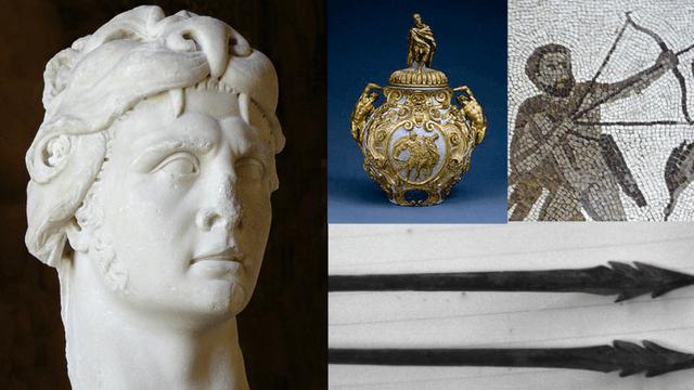 Vua độc dược Mithridates: Cha đẻ của phương pháp lấy độc kháng độc tưởng chỉ có trong truyền thuyết - Ảnh 2.