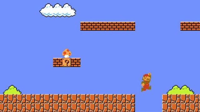 Video game sẽ tính toán lực thế nào khi nhân vật của bạn rơi từ trên cao? - Ảnh 2.