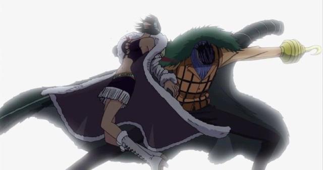 One Piece: 6 trận đánh 1 chọi 1 mà Robin tham gia, số 3 còn khiến nàng khảo cổ băng Mũ Rơm suýt bị chôn sống - Ảnh 3.