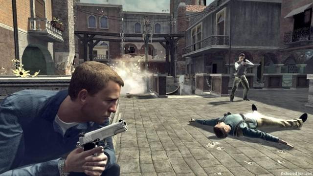 Top 10 tựa game hay được sinh ra từ những bộ phim dở - Ảnh 3.
