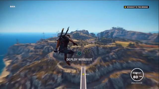 Video game sẽ tính toán lực thế nào khi nhân vật của bạn rơi từ trên cao? - Ảnh 5.