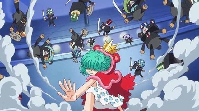 One Piece: 6 trận đánh 1 chọi 1 mà Robin tham gia, số 3 còn khiến nàng khảo cổ băng Mũ Rơm suýt bị chôn sống - Ảnh 6.