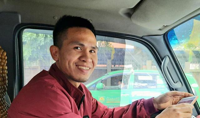 Cha đẻ của phim siêu anh hùng Hollywood ca ngợi thán phục người lái xe tải Nguyễn Ngọc Mạnh - Ảnh 1.