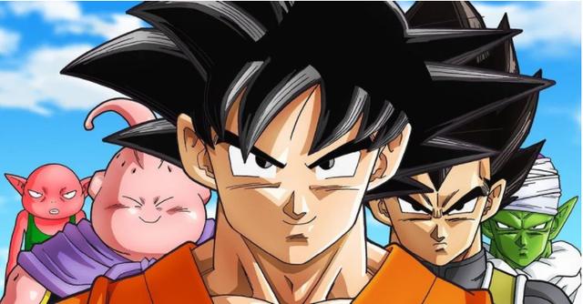 Sự kiện đặc biệt tổng hợp những trận chiến hay nhất từ trước đến nay trong Dragon Ball Super sắp được lên sóng - Ảnh 1.