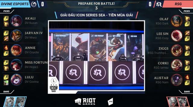 Chứng kiến chiến thuật đổi đường của team Việt Nam, Riot lo ngại sự sáng tạo của game thủ sẽ... hủy hoại Liên Minh: Tốc Chiến - Ảnh 2.