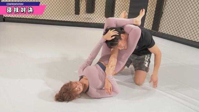 Nghỉ đóng phim, thánh nữ Asuka Kirara chuyển nghề tập judo, khiến thầy chạy mất dép vì không kiềm lòng nổi - Ảnh 7.