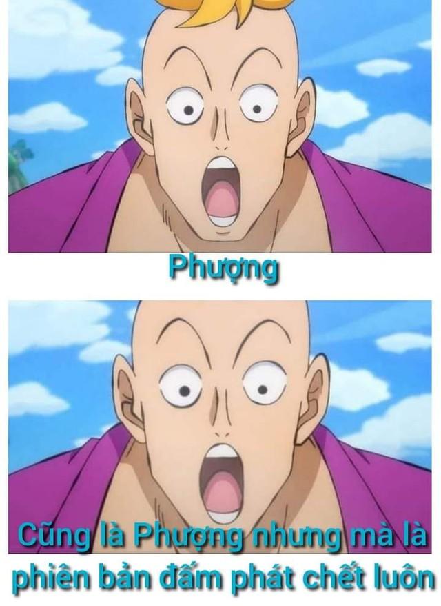 One Piece: Phấn khích trước cảnh Marco một mình cân 2 Tam Tai, các fan thi nhau chế ảnh anh Phượng theo phong cách Saitama - Ảnh 5.