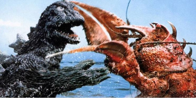 Sau King Kong, đây là những quái thú khổng lồ có thể sẽ trở thành đối thủ của Godzilla trong tương lai - Ảnh 1.