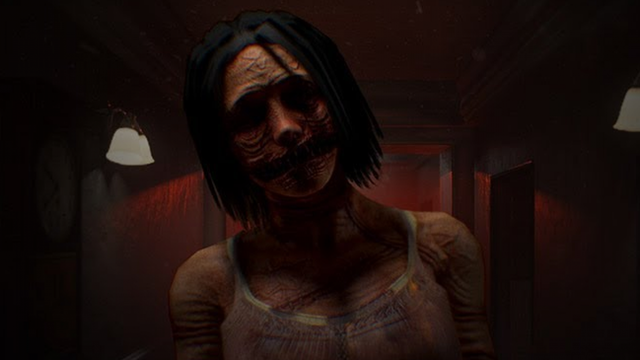 Appeared a new extremely horror game, inspired by the legend of PT - Photo 2.