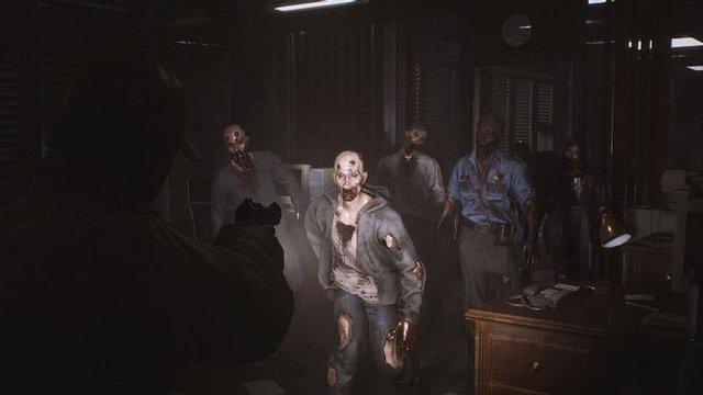 Xuất hiện tựa game sinh tồn zombies co-op cực đẹp mắt - The Day Before - Ảnh 2.