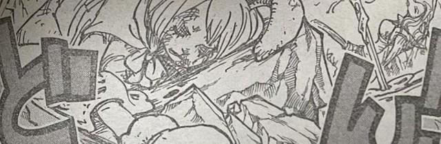 Spoil đầy đủ One Piece chap 1006: Marco đổ máu, chuẩn bị một mình chống 3 thành viên mạnh nhất băng Tứ Hoàng - Ảnh 3.