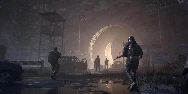 Xuất hiện tựa game sinh tồn zombies co-op cực đẹp mắt - The Day Before - Ảnh 3.