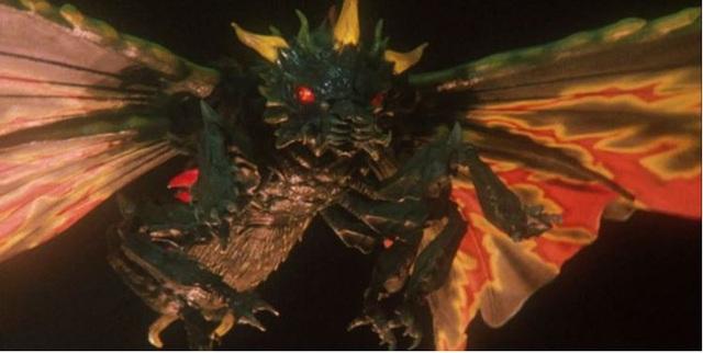 Sau King Kong, đây là những quái thú khổng lồ có thể sẽ trở thành đối thủ của Godzilla trong tương lai - Ảnh 4.
