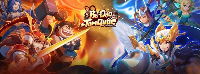 Tháng 3 gọi tên những siêu phẩm game mobile hứa hẹn khuấy đảo làng game việt - Ảnh 4.