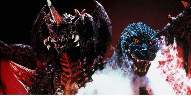 Sau King Kong, đây là những quái thú khổng lồ có thể sẽ trở thành đối thủ của Godzilla trong tương lai - Ảnh 5.