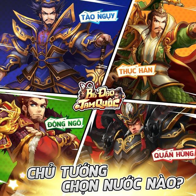Tháng 3 gọi tên những siêu phẩm game mobile hứa hẹn khuấy đảo làng game việt - Ảnh 5.