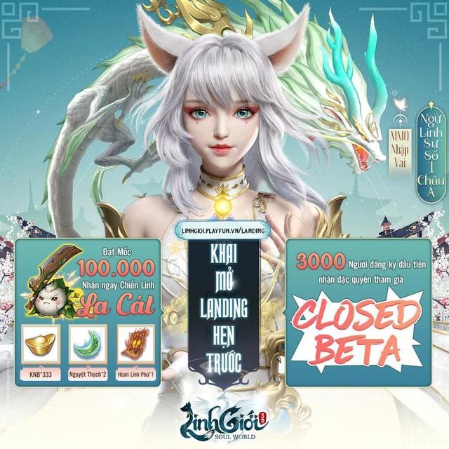 Tháng 3 gọi tên những siêu phẩm game mobile hứa hẹn khuấy đảo làng game việt - Ảnh 7.