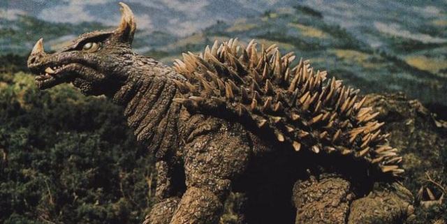 Sau King Kong, đây là những quái thú khổng lồ có thể sẽ trở thành đối thủ của Godzilla trong tương lai - Ảnh 8.