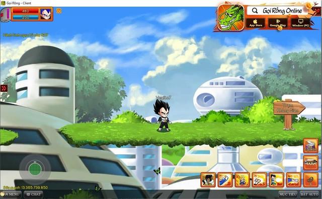 Tháng 3 gọi tên những siêu phẩm game mobile hứa hẹn khuấy đảo làng game việt - Ảnh 9.