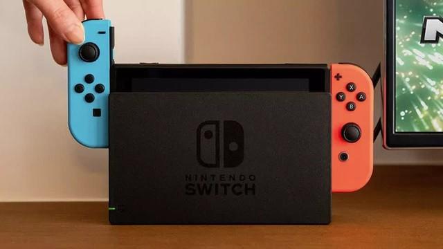 Hé lộ thêm thông tin mới về Nintendo Switch thế hệ tiếp theo - Ảnh 2.