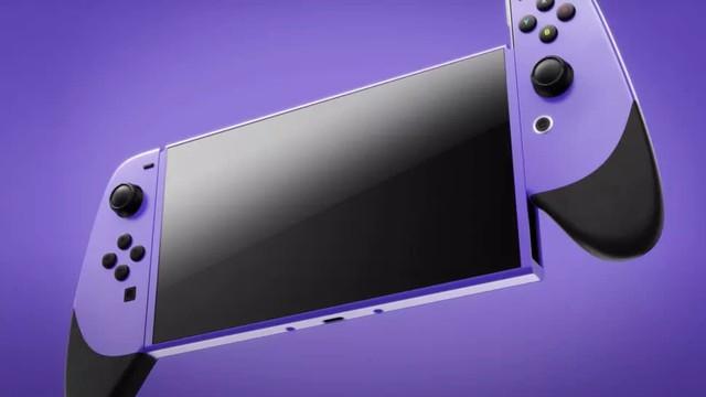 Hé lộ thêm thông tin mới về Nintendo Switch thế hệ tiếp theo - Ảnh 3.