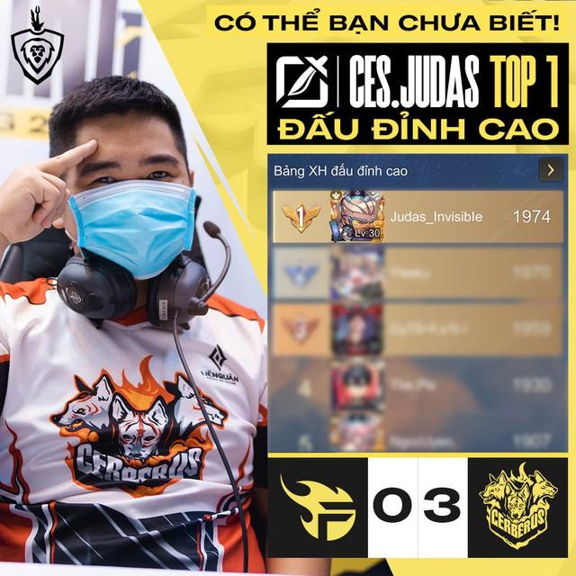 Nhà vô địch thế giới Team Flash bị đè bẹp với tỉ số không tưởng, cái tên bón hành là Top 1 Đấu Đỉnh Cao - Ảnh 1.