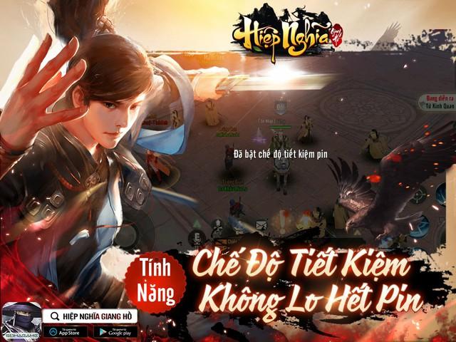 Hiệp Nghĩa Giang Hồ - siêu phẩm game kiếm hiệp hay nhất năm Photo-1-16150083774571835314600