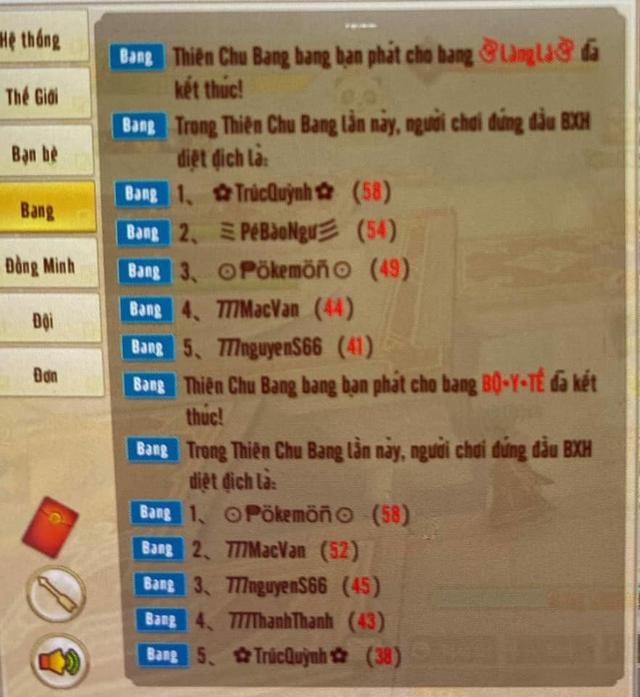 Chiến báo Thục Sơn tuần đầu tháng 3: Huyền Thạch Giới nhuốm đỏ, siêu kinh điển Công Thành Chiến và sự máu lửa khiến nhiều MMORPG phải thèm thuồng - Ảnh 6.