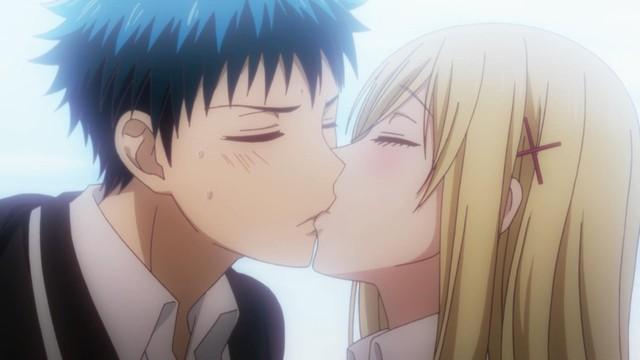 Những tác dụng không thể chối cãi của nụ hôn, hội game thủ cô đơn còn lâu mới rõ - Ảnh 1.